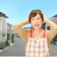 新興住宅地をおすすめしない理由!落ち着かない毎日にうんざりした話